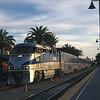 AM2001020013 - Amtrak, San Diego, CA, 2/2001