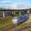 AM2000100006 - Amtrak, Chicago, IL, 10/2000