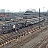 AM1972010110 - Amtrak, Chicago, IL, 1/1972