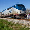 AM2016030005 - Amtrak, Ponchatoula, LA, 3/2016