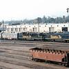 AM1973050115 - Amtrak, San Bernardino, CA, 5/1973