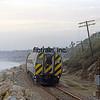 AM1989020006 - Amtrak, San Clemente, CA, 2/24/1989
