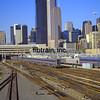 AM1998097018 - Amtrak, Chicago, IL, 9/1998