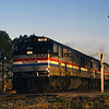AM1987030002 - Amtrak, Broussard, LA, 3/1987