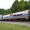 AM2016080119 - Amtrak, Hammond, LA, 8/2016