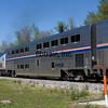 AM2009030004 - Amtrak, Hammond, LA, 3/2009