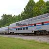 AM2016080135 - Amtrak, Hammond, LA, 8/2016