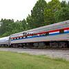 AM2016080122 - Amtrak, Hammond, LA, 8/2016