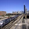 AM2000090023- Amtrak, Chicago, IL, 9/2000