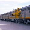 AM1972098513 - Amtrak, Albuquerque, NM, 9/1972