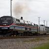 AM2016080084 - Amtrak, Hammond, LA, 8/2016