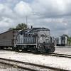 AM1992040030 - Amtrak, Sanford, FL, 4/1992