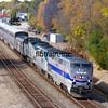 AM2014100209 - Amtrak, LaPlata, MO, 10/2014
