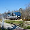 AM2015021010 - Amtrak, Hammond, LA, 2/2015