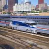 AM1998091029 - Amtrak, Chicago, IL, 9/1998