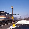 AM2000020003 - Amtrak, Buffalo, NY, 2/2000