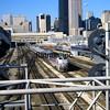 AM1998097003 - Amtrak, Chicago, IL, 9/1998