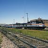 AM1991090509 - Amtrak, Taylor, TX, 9/1991