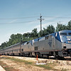 AM2007040507 - Amtrak, Hammond, LA, 4/2007