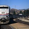 AM1996100062 - Amtrak, San Luis Obispo, CA, 10/1996