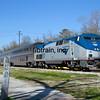 AM2015021013 - Amtrak, Hammond, LA, 2/2015