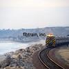 AM1989020011 - Amtrak, San Clemente, CA, 2/1989