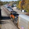 AM2014100125 - Amtrak, LaPlata, MO, 10/2014