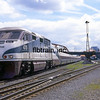 AM1999082059 - Amtrak, Portland, OR, 8/1999