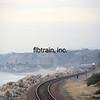 AM1989020010 - Amtrak, San Clemente, CA, 2/24/1989