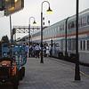 AM1992060957 - Amtrak, Joliet, IL, 6/1992