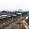 AM1972016123 - Amtrak, Chicago, IL, 1/1972