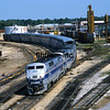 AM2001040040 - Amtrak, Jackson, MS, 4/2001