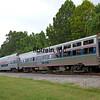 AM2016080142 - Amtrak, Hammond, LA, 8/2016