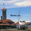 AM1999082018 - Amtrak, Portland, OR, 8/1999