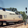 AM2007041027 - Amtrak, Hammond, LA, 4/2007