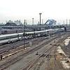 AM1972016122 - Amtrak, Chicago, IL, 1/1972