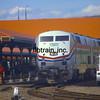 AM1999082006 - Amtrak, Portland, OR, 8/1999