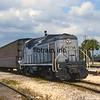 AM1992040023 - Amtrak, Sanford, FL, 4/1992