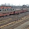 AM1972016119 - Amtrak, Chicago, IL, 1/1972
