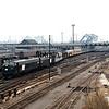 AM1972010019 - Amtrak, Chicago, IL, 1/1972