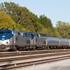 AM2014110204 - Amtrak, Meridian, MS, 11/2014