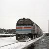 AM1993020003 - Amtrak, Albany, OR, 2/1993