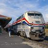 AM1996100011- Amtrak, Portland, OR, 10/1996
