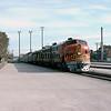 AM1972090112 - Amtrak, Albuquerque, NM, 9/1972