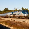 AM2014110009 - Amtrak, Meridian, MS, 11/2014