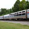 AM2016080129 - Amtrak, Hammond, LA, 8/2016