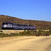 AM1991100027 - Amtrak, Cajon Pass, CA, 10/1991