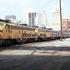 AM1972090111 - Amtrak, Houston, TX, 9/1972