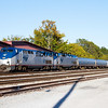 AM2014110208 - Amtrak, Meridian, MS, 11/2014
