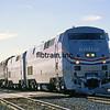 AM1999090063 - Amtrak, Aurora, IL, 9/1999